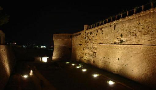 Otranto-fossato-delle-torri