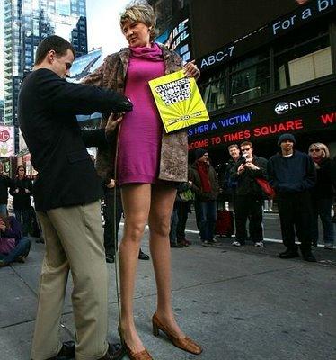 svetlana pankratova woman with the longest legs guinness world record world's longest legs 7