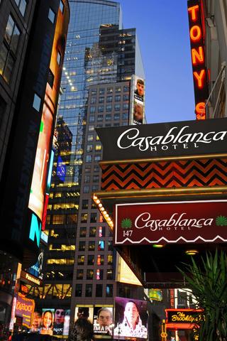 CasablancaHotelTimesSquare
