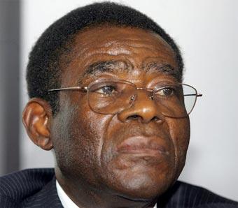 obiang